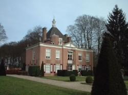 Vergrote afbeelding van Bed and Breakfast Landgoed Zuylestein in Leersum