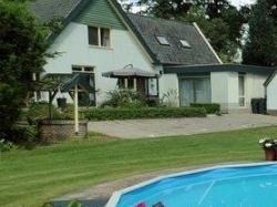 Vergrote afbeelding van Bed and Breakfast Het Kleine Landshuis in Teuge