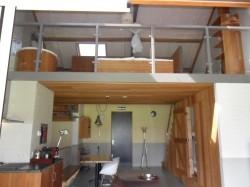 Vergrote afbeelding van Bungalow, vakantiehuis Boerderijlodges 't Vrielinck in Hezingen
