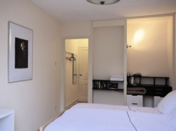 Tweede extra afbeelding van Bed and Breakfast B&B Kussengevecht in Den Haag