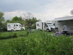 Vergrote afbeelding van Kamperen Camping Tuinderij Welgelegen in Graft NH