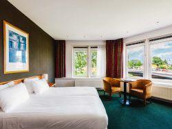 Eerste extra afbeelding van Hotel Hotel De Zon in Ommen