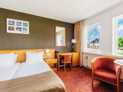 Tweede extra afbeelding van Hotel Hotel De Zon in Ommen