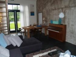 Vergrote afbeelding van Bed and Breakfast Binneninn Buitenuit in Metslawier