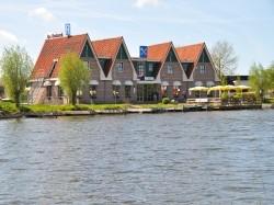 Vergrote afbeelding van Hotel Hotel De Buizerd in Noord-Scharwoude