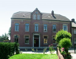 Vergrote afbeelding van Bed and Breakfast Résidence La Vie en Rose in Lottum