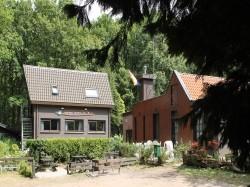 Vergrote afbeelding van Groepsaccommodatie Vakantiehuis AZ25 in Naarden