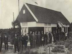 Tweede extra afbeelding van Groepsaccommodatie Vakantiehuis AZ25 in Naarden
