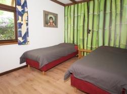 Tweede extra afbeelding van Bungalow, vakantiehuis Klein Ader Vakantiebungalows in Oisterwijk