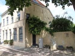 Vergrote afbeelding van Bungalow, vakantiehuis De Prinses en de Kikker in Aardenburg
