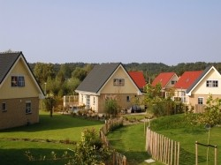 Vergrote afbeelding van Bungalow, vakantiehuis Vakantiepark De Schoorlse Duinen  in Schoorl