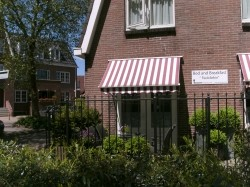 Vergrote afbeelding van Bed and Breakfast B&B Paoldiekie in Ommen
