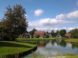 Vergrote afbeelding van Bungalow, vakantiehuis Vakantiepark 't Hooge Holt in Gramsbergen