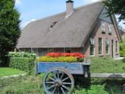 Voorbeeld afbeelding van Groepsaccommodatie Camping De Klimberg De Boerderij in Rheezerveen