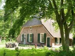 Vergrote afbeelding van Bed and Breakfast Landgoedhoeve Vosbergen in Heerde