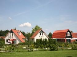 Vergrote afbeelding van Bungalow, vakantiehuis Bungalowpark Het Hart van Drenthe in Zwiggelte