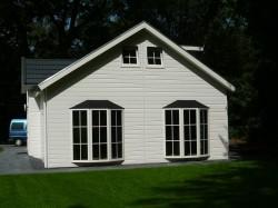 Vergrote afbeelding van Bungalow, vakantiehuis Toegankelijk chalet Zuid Limburg in Brunssum