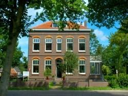 Vergrote afbeelding van Bed and Breakfast B&B De Postoari in Hoorn (Terschelling)