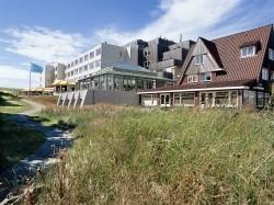 Vergrote afbeelding van Hotel Grand Hotel Opduin in De Koog (Texel)