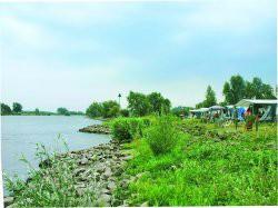 Vergrote afbeelding van Bungalow, vakantiehuis Recreatiepark en Jachthaven De Scherpenhof in Terwolde