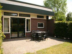 Tweede extra afbeelding van Bungalow, vakantiehuis Recreatiepark en Jachthaven De Scherpenhof in Terwolde