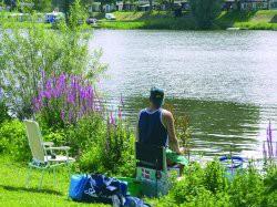 Derde extra afbeelding van Bungalow, vakantiehuis Recreatiepark en Jachthaven De Scherpenhof in Terwolde