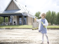 Vergrote afbeelding van Bungalow, vakantiehuis Waterrijk Oesterdam in Tholen