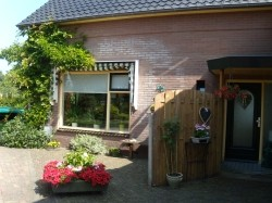 Vergrote afbeelding van Bed and Breakfast B&B De Vlinder in Hardenberg