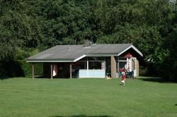 Vergrote afbeelding van Bungalow, vakantiehuis Recreatiecentrum het Eibernest in Eibergen