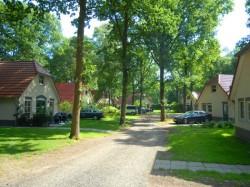 Vergrote afbeelding van Bungalow, vakantiehuis Recreatiepark de Tolplas in Hoge Hexel