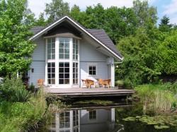 Vergrote afbeelding van Bungalow, vakantiehuis Vakantiecomplex De Kattenberg  in Winterswijk
