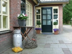 Vergrote afbeelding van Bed and Breakfast De Boerenstee in Woudenberg