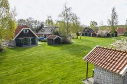 Tweede extra afbeelding van Bungalow, vakantiehuis Landschapspark Striks Erve in IJhorst
