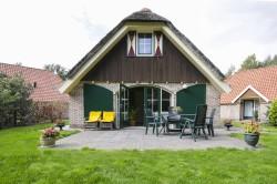 Derde extra afbeelding van Bungalow, vakantiehuis Landschapspark Striks Erve in IJhorst