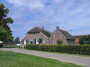 Voorbeeld afbeelding van Bed and Breakfast De Martiene Plats in Merselo