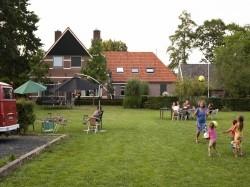 Vergrote afbeelding van Bed and Breakfast De Scharrelhof in Winterswijk