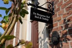 Vergrote afbeelding van Bed and Breakfast B&B De Bergense Hof in Raamsdonk