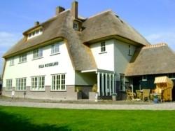Vergrote afbeelding van Bed and Breakfast B&B Villa Nieuwland in Den Oever