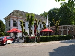 Vergrote afbeelding van Hotel Hotel-restaurant Het Rechthuis in Muiderberg