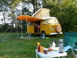 Vergrote afbeelding van Bijzonder overnachten Retro Weekend De Blije Bus in Enschede