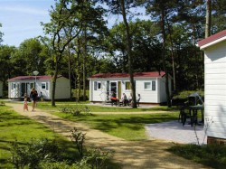 Vergrote afbeelding van Stacaravan, chalet Vakantiepark Leukermeer in Well Lb