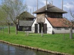 Vergrote afbeelding van Bungalow, vakantiehuis Hoeve De Ruiterkolk in Terwolde