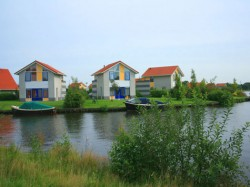Vergrote afbeelding van Bungalow, vakantiehuis Villapark Schildmeer in Steendam