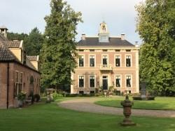 Vergrote afbeelding van Bijzonder overnachten Landgoed Havezate Den Alerdinck in Laag Zuthem