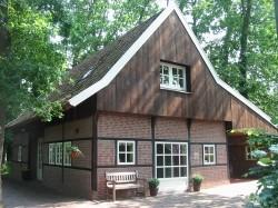 Vergrote afbeelding van Bungalow, vakantiehuis De Schure in Mander