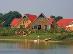 Vergrote afbeelding van Bungalow, vakantiehuis Villapark Akenveen  in Tynaarlo