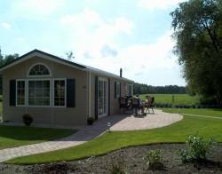 Vergrote afbeelding van Bungalow, vakantiehuis Veluwepark Heideheuvel in Hoenderloo