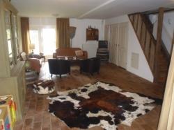 Eerste extra afbeelding van Bungalow, vakantiehuis Rozenhofje in Roermond
