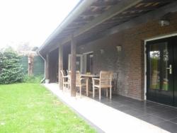 Tweede extra afbeelding van Bungalow, vakantiehuis Rozenhofje in Roermond