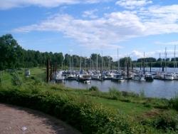 Derde extra afbeelding van Bungalow, vakantiehuis Rozenhofje in Roermond